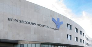 Bon Secours High Dependency Unit