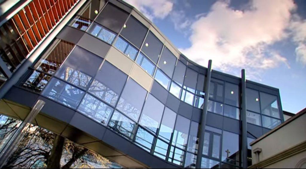 Business School NUIG