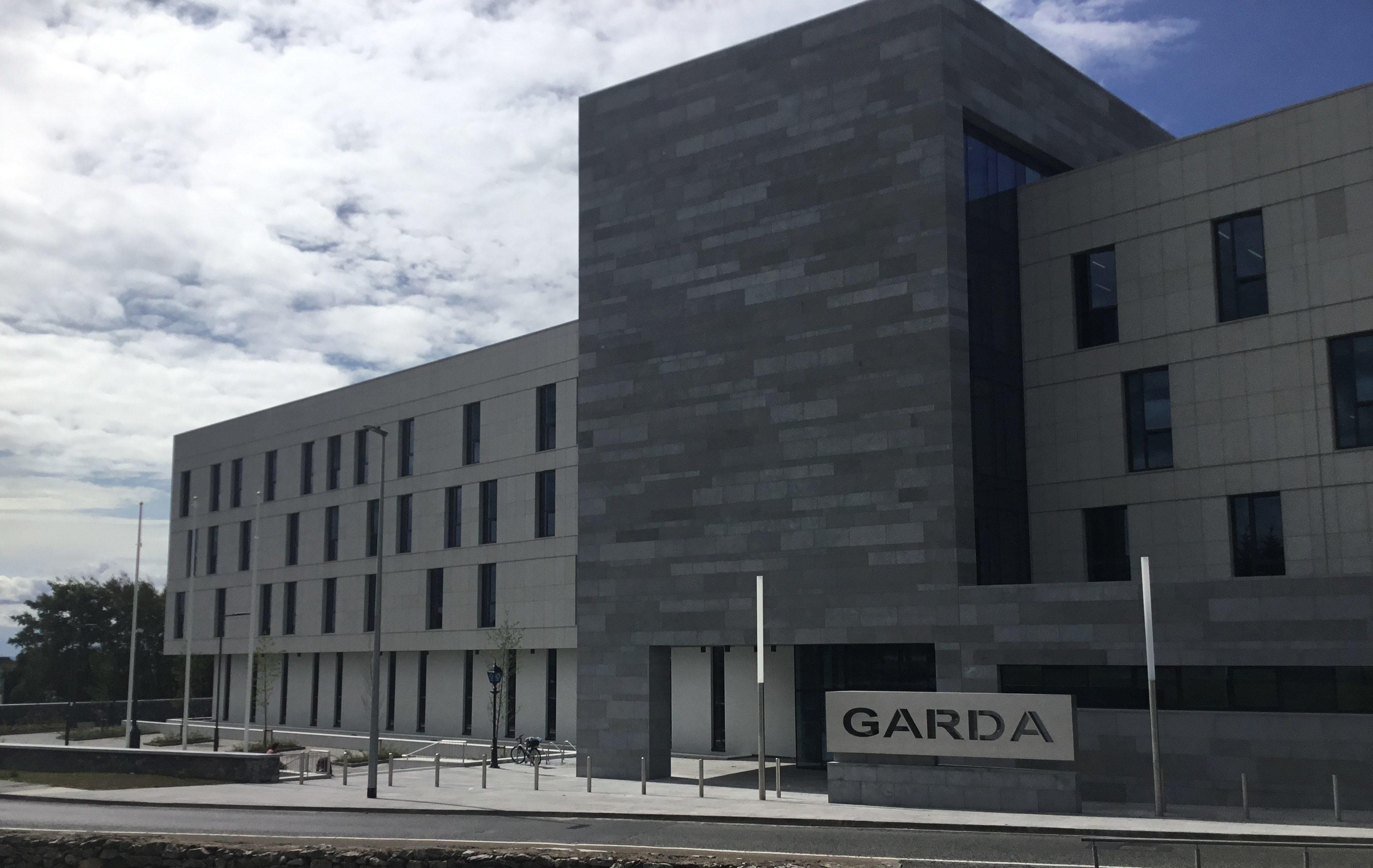 Garda Station