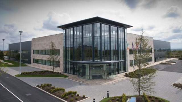 Merit Medical Vision Building