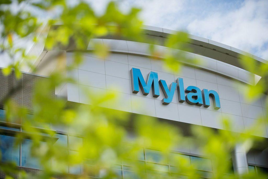 Mylan Teoranta Ltd