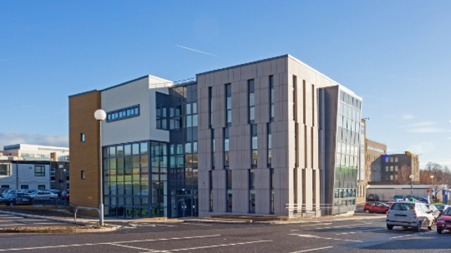 Letterkenny University Hospital Radiology