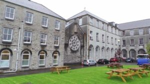 Ursaline College Sligo