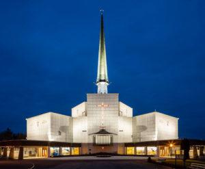 Knock_Basilica